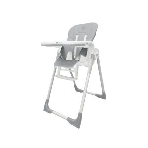 Snack High Chair – Grey