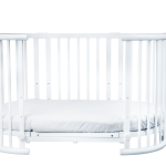 Sam Crib Bedding Set