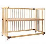 Lavo 5 Convertible Baby Cot